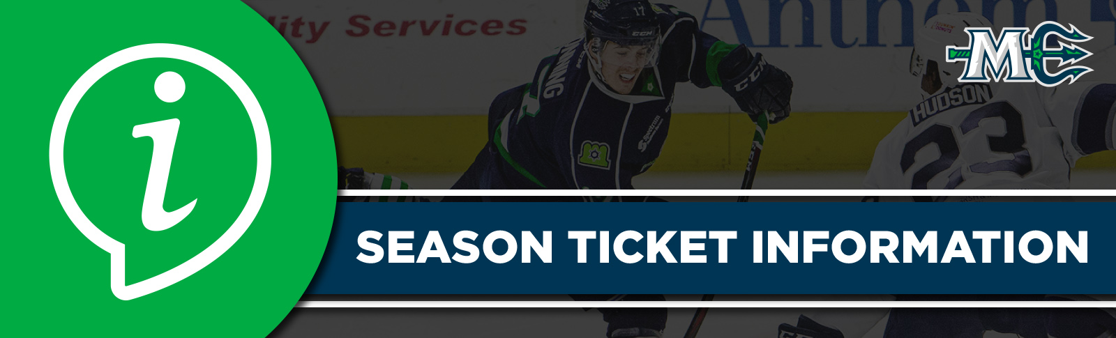 Maine Mariners Season Ticket