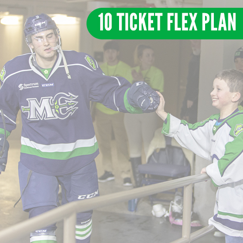 Flex Ticket Plans