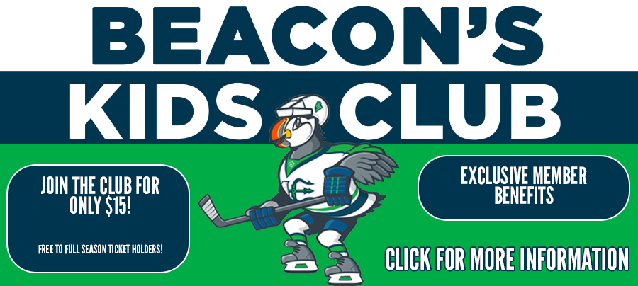 Maine Mariners Kids Club