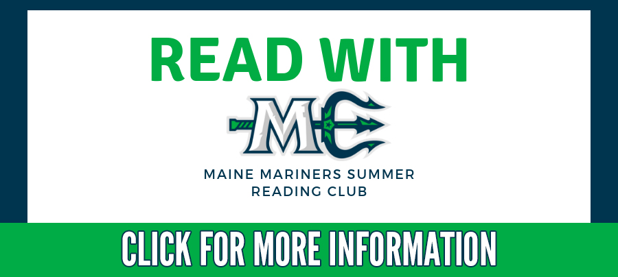 Maine Mariners Reading Club
