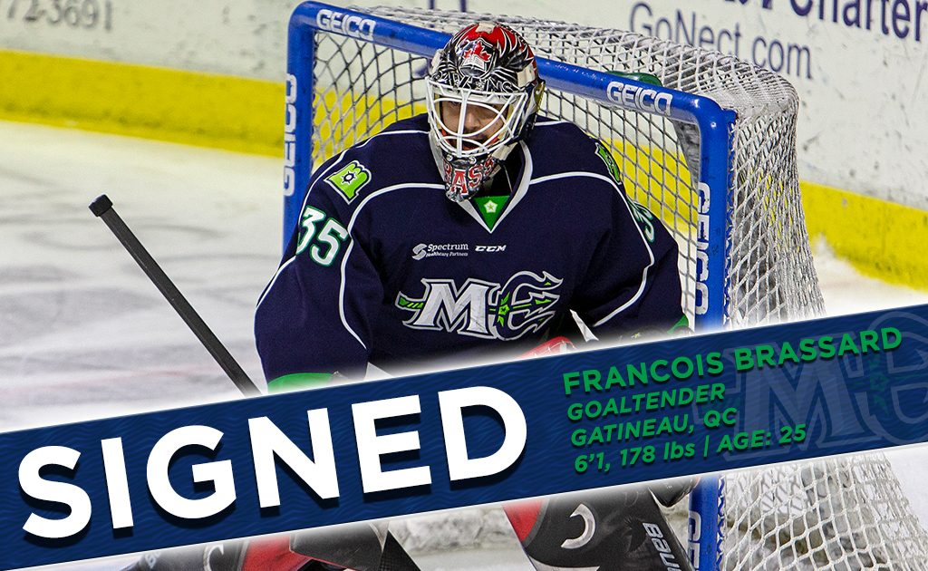 MarinersOfMaine com - Official Website of Maine Mariners Hockey