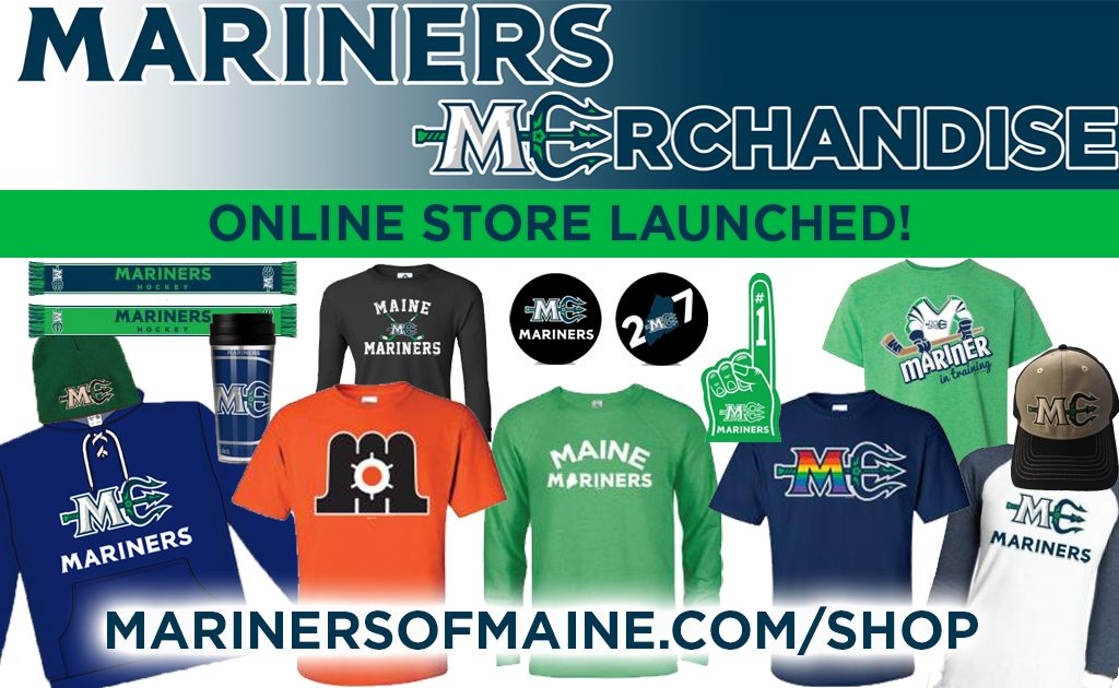 cheaper 497bf 31042 MarinersOfMaine.com - Official Website of Maine Mariners Hockey